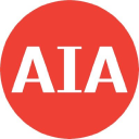 Aia Los Angeles logo icon