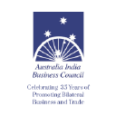 Australia India Business Council logo