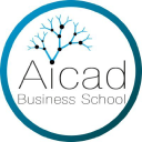 AICAD business school logo