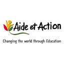 Aide Et Action logo icon