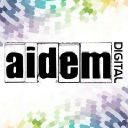 Aidem Digital CIC logo