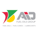 AID Fuel Card Services logo