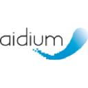 Aidium AB logo