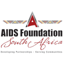 Aids Foundation of South Africa logo
