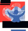 AIDS Ministries/ AIDS Assist logo