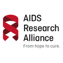 AIDS Research Alliance logo