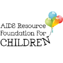 AIDS Resource Foundation for Children logo
