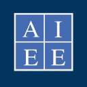 AIEE - Associazione Italiana Economisti dell'Energia logo