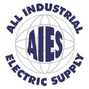 All Industrial Electric Supply logo