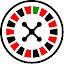 Aigle Azur logo icon