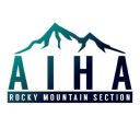 American Industrial Hygiene Assoc - Rocky Mountain Section logo