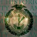 American Irish Historical Society logo