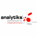 Analytiks International Inc. - Send cold emails to Analytiks International Inc.