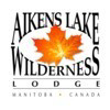 Aikens Lake Wilderness Lodge logo