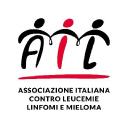 AIL Associazione Italiana contro le Leucemie, i linfomi e il mieloma logo