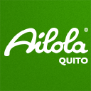 Ailola Quito Spanish School logo