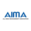 All India Management Association logo icon