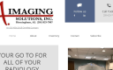 A. Imaging Solutions, Inc. logo