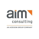 AIM Consulting Group logo