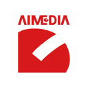 Aimedia Co.,Ltd logo
