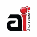 Ai Media Group logo icon