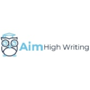 Aim High Writing College Consulting logo