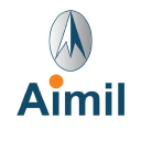 Aimil logo icon