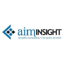 A.I.M. Insight Consulting logo