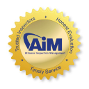 Alliance Inspection Management logo icon