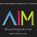 AIM IT Consultanty logo