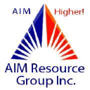 AIM Resource Group Inc. logo