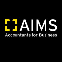 Aims Accountants For Business logo icon