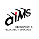 AIMS Immigration Specialist Pte Ltd logo