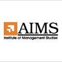 AIMS Institute of Management Studies logo