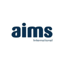 Aims International logo icon
