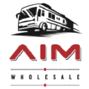 Aim Wholesale, Inc. logo