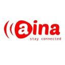 AINA Wireless Inc. logo