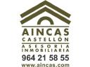 AINCAS CASTELLON S.L.U logo