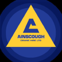 Ainscough Crane Hire Ltd. logo