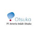 Amerta Indah Otsuka logo icon