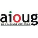 All India Oracle Users Group logo