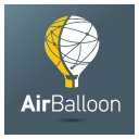 Air Balloon Web Design Services logo