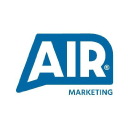 Air Marketing logo icon