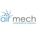 Airmech Compressed Air Engineers logo