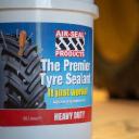 Air-Seal Products Ltd logo