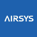 Airsys Refrigeration Engineering Technology Co. Ltd logo