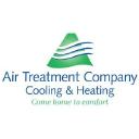 Air Treatment Company logo