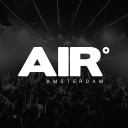 AIR Amsterdam logo