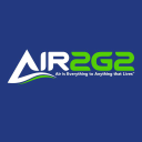AIR2G2 by GT AirInject Inc. logo