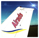 Airads Aerial Marketing logo